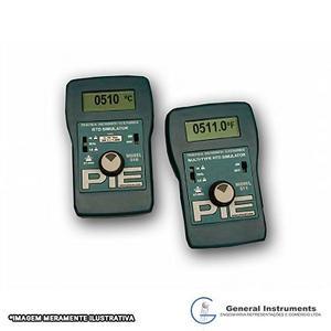Calibrador de processo