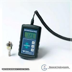 Medidor de pressão de vácuo