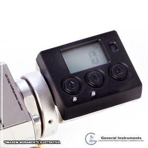 Treinamento detector de gases