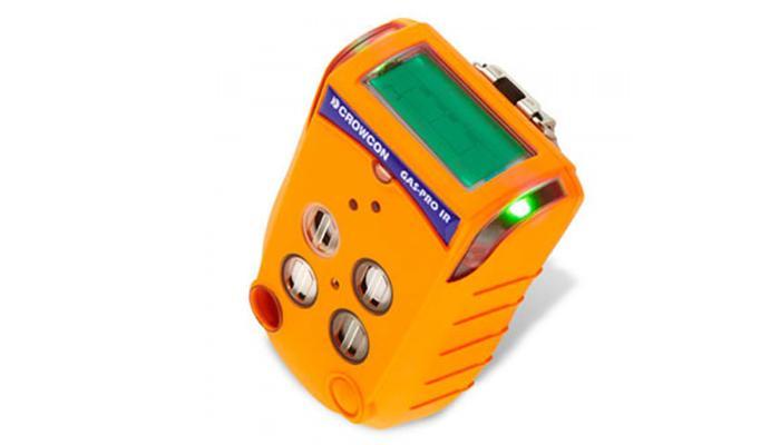 Por que a locação de detector de gases é vantajosa?
