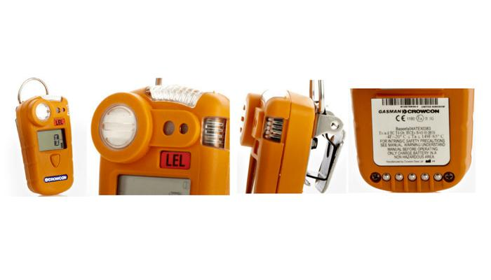Detector de acetileno: fundamental para garantir a segurança!
