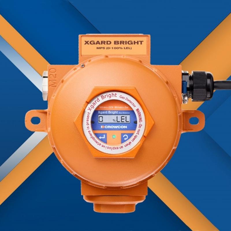 Conheça a nova geração de detectores de gases inflamáveis