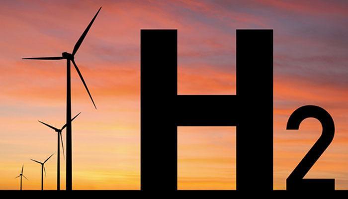 Hidrogênio verde: o caminho da sustentabilidade para a indústria de gás e de aço