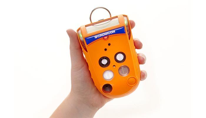 Detector de oxigênio: invista na segurança dos colaboradores