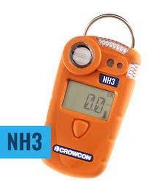 Detector de amonia nh3
