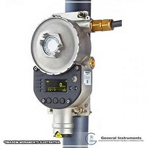 Detector fixo de gases