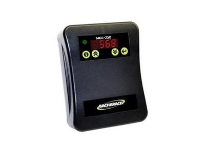 Detector de gas freon