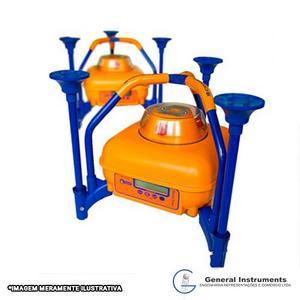 Detector de gases preço