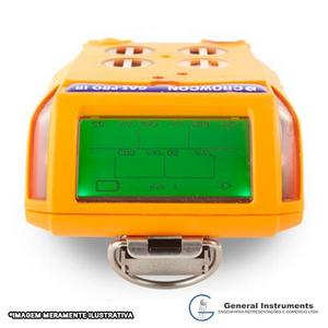 Detector multigás preço