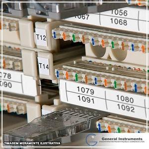 Etiquetadora industrial