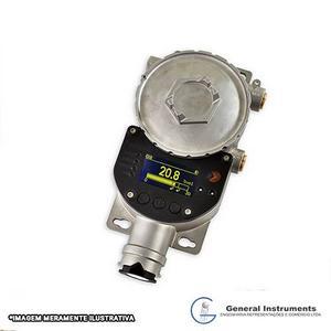 Fornecedor de medidor de gás
