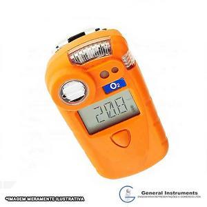 Locação de detector de gases sp
