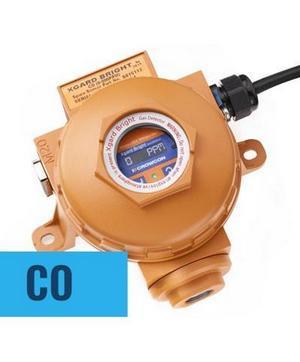 Medidor de monoxido de carbono