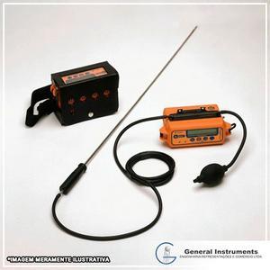 Sensores de gás