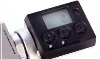 Comprar detector de gases