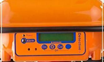 Sensor de gás comprar