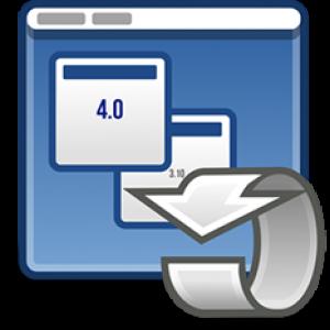 Adequação à nova versão da NFe 4.0