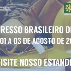 Congresso Brasileiro de Saúde Segurança no Trabalho