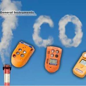 O que NÃO se deve fazer ao zerar um detector de CO2