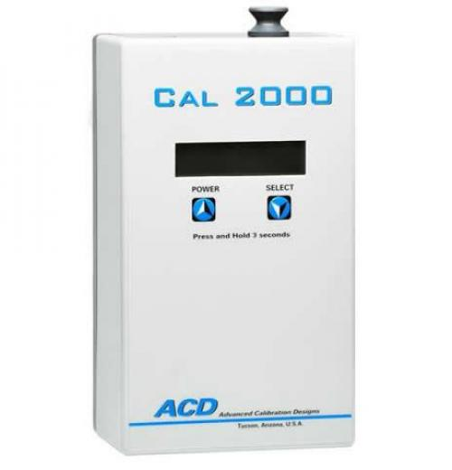 CAL 2000