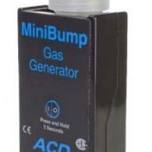 ACD | Geradores de Gás