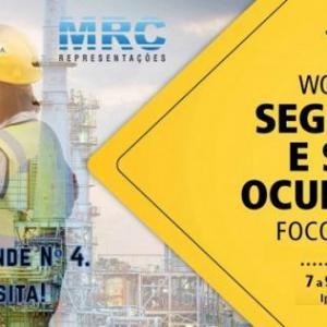 10º Workshop de Segurança e Saúde Ocupacional