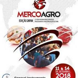 General Instruments na Mercoagro 2018
