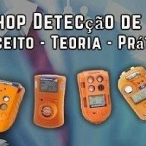 Workshop General Instruments Detecção de Gases: Conceito – Teoria – Prática