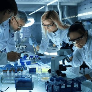 Qual a importância de detectores de O₂ e CO₂ em laboratórios?