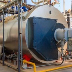 Por que você precisa de detectores de gás em casas de caldeiras?