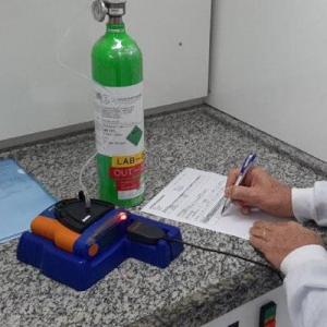 A importância da calibração do detector de gás ser feita em laboratórios acreditados