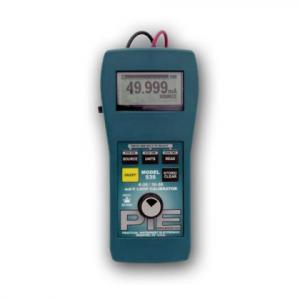 Calibrador de Tensão / Milliamper PIE 535