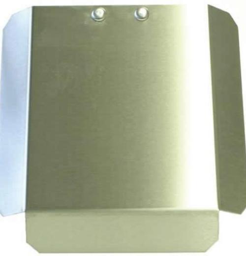 Escudo de Proteção contra Luz Solar