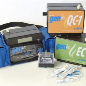 GENie - Sistema Gerador de Gás
