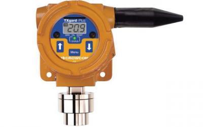 TXgard-Plus & Flamgard-Plus | Detectores de Gás Fixos