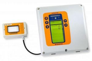 F-Gas | Detector de Gás Fixo